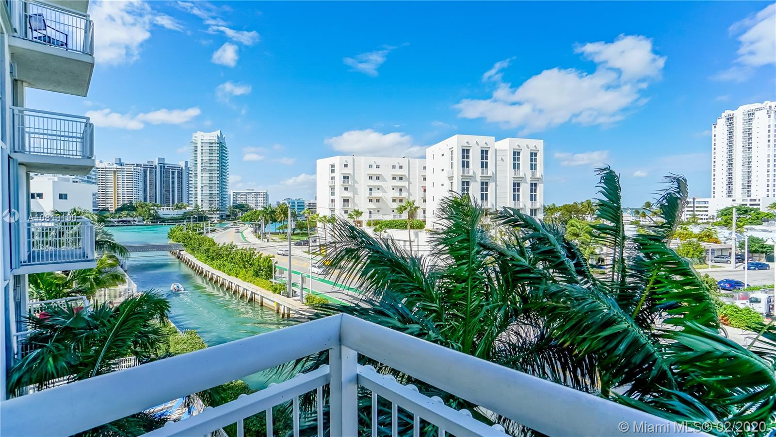 1688  West Ave #403 For Sale A10813190, FL