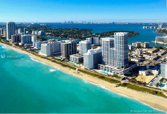 6799  Collins Ave #1401 For Sale A10812787, FL