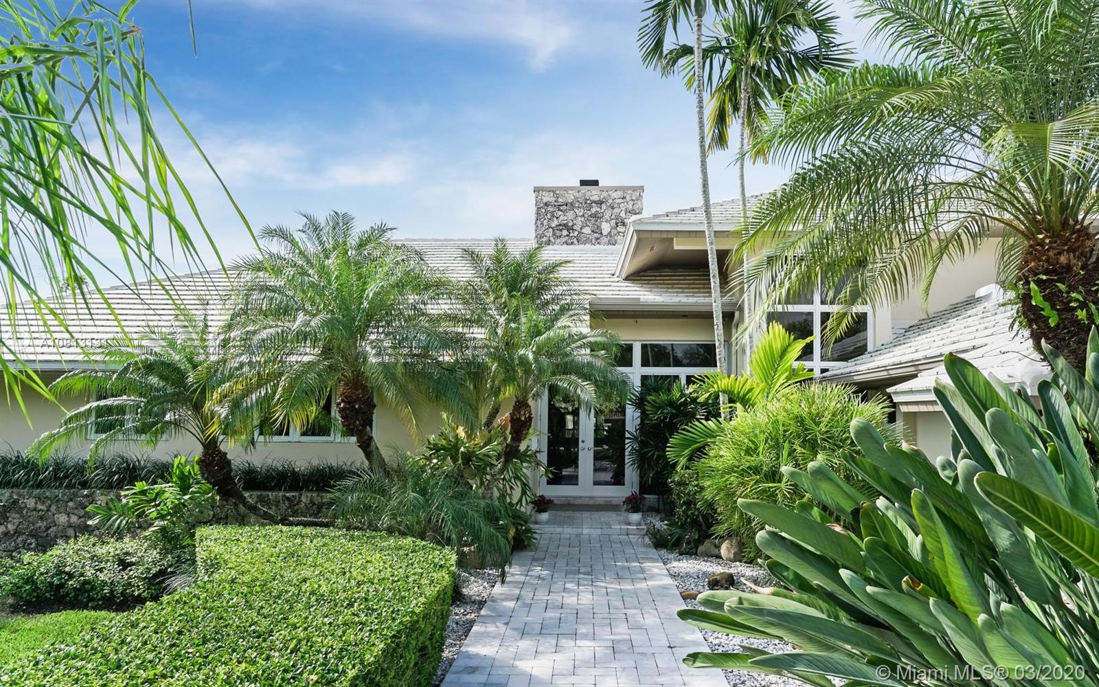 5940 SW 116th St, Coral Gables, FL 33156