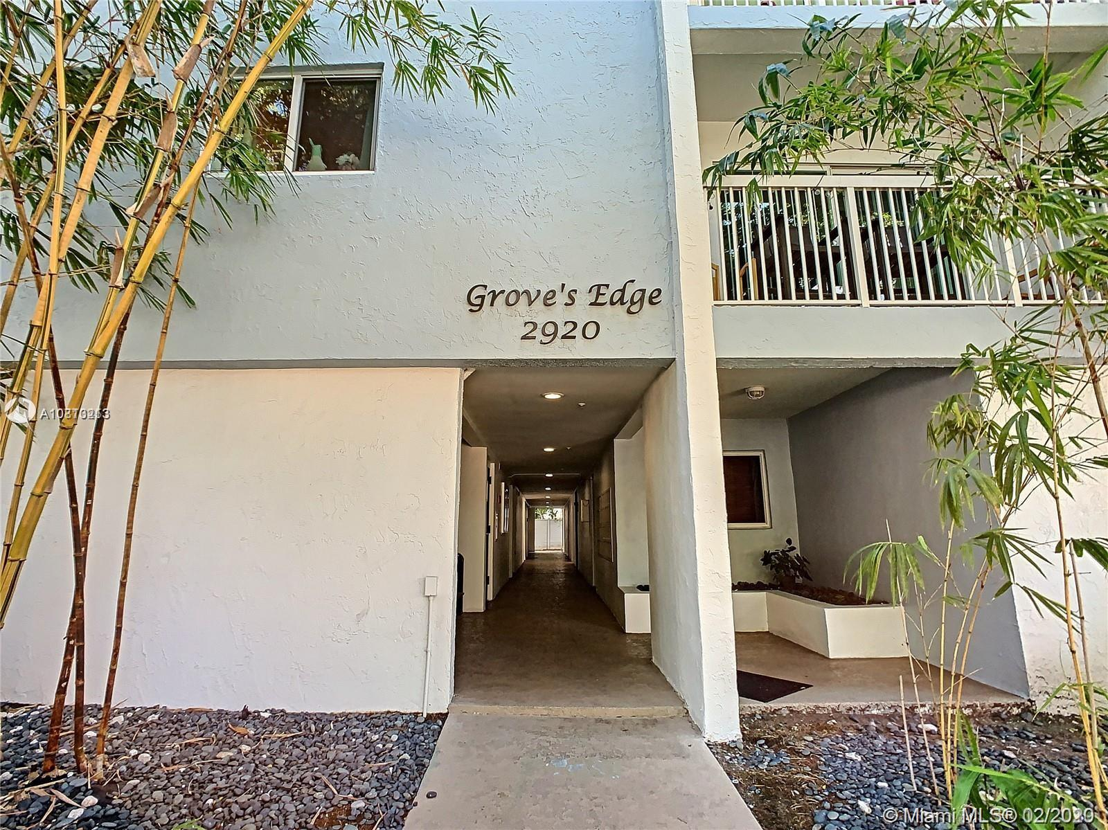 2920 SW 28th Ter #504 For Sale A10813213, FL