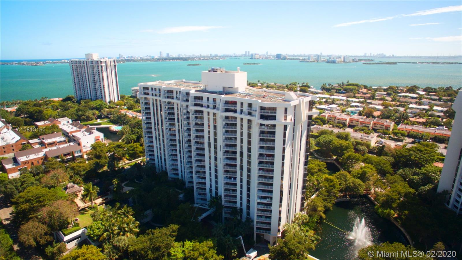 1000  Quayside Ter #1005 For Sale A10813160, FL