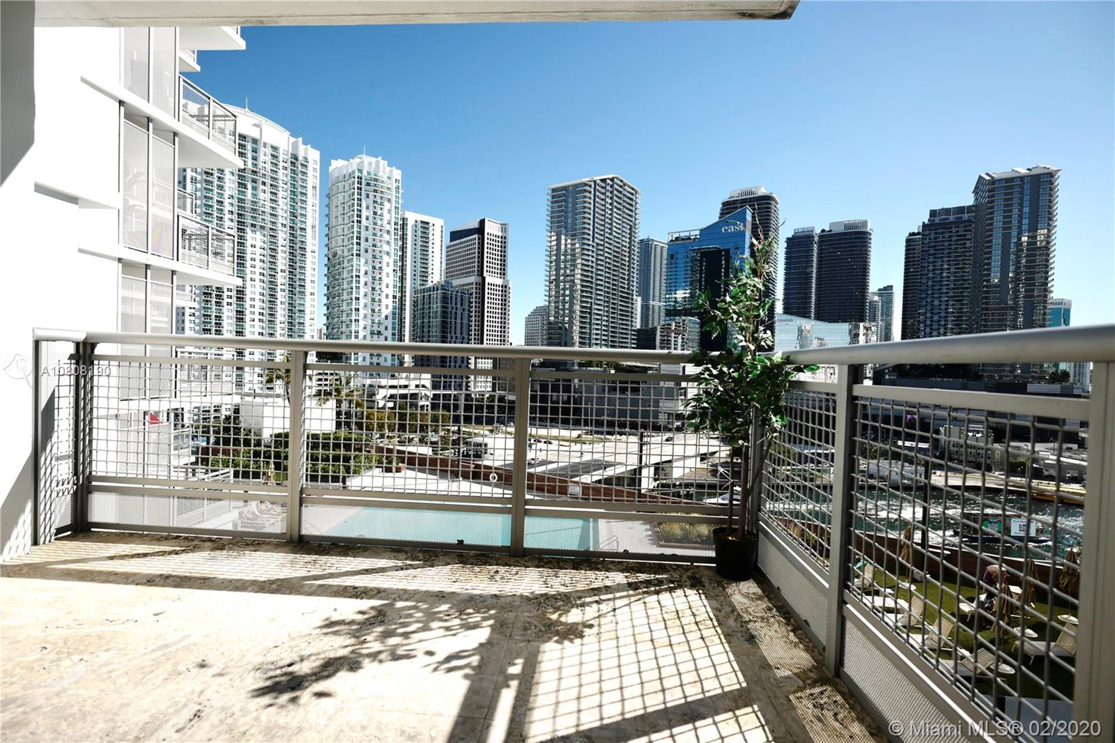350 S Miami Ave #1210 For Sale A10808190, FL