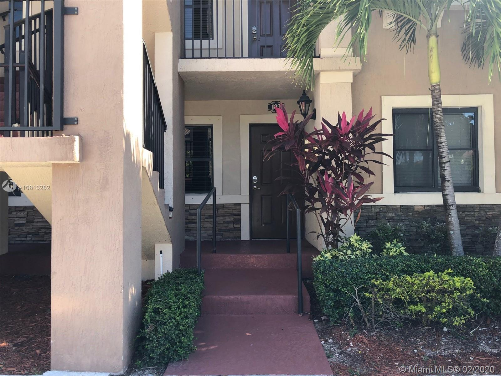 22441 SW 88th Pl #103-5 For Sale A10813262, FL