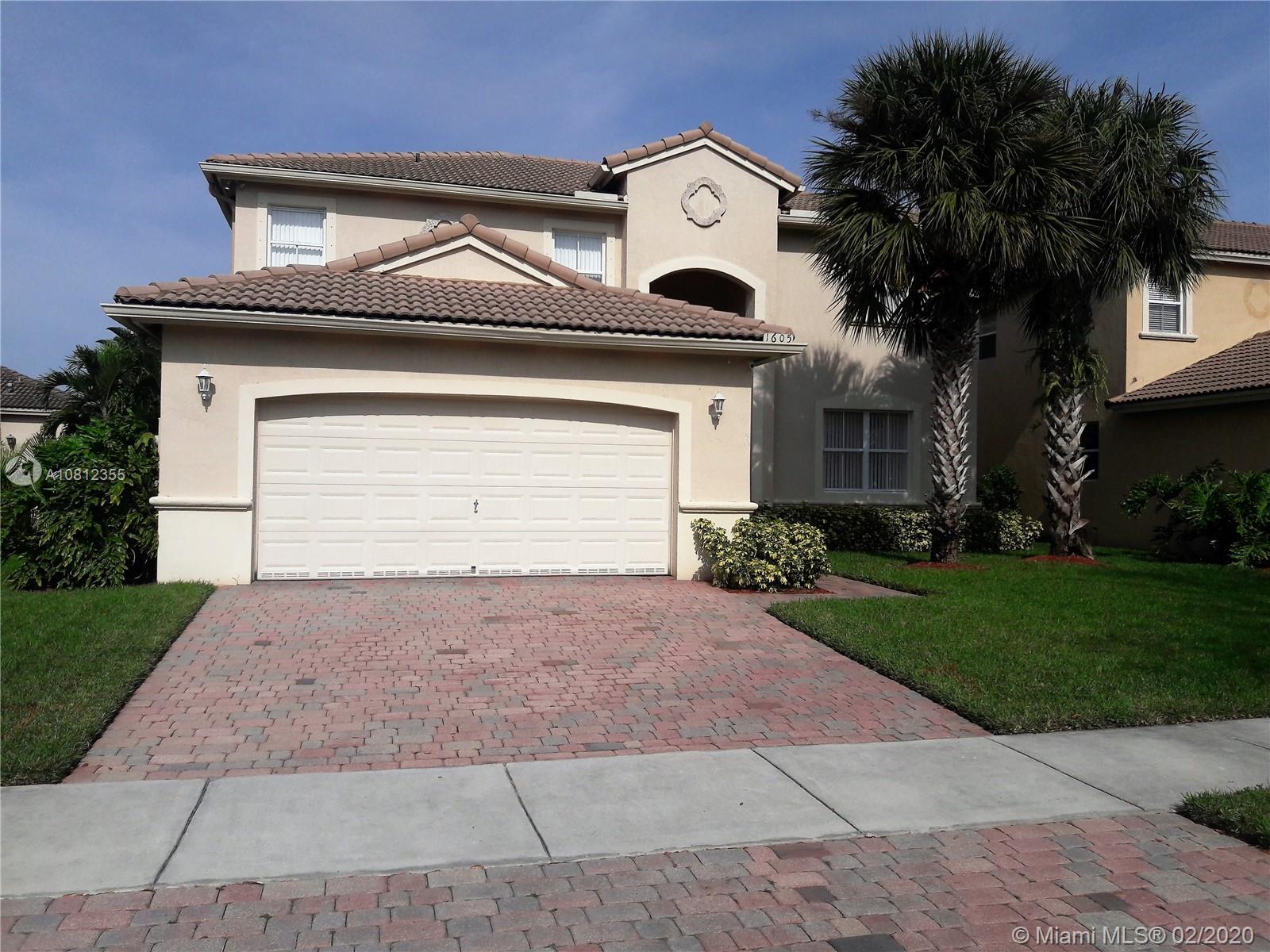 1605 SE 16th St, Homestead, FL 33035