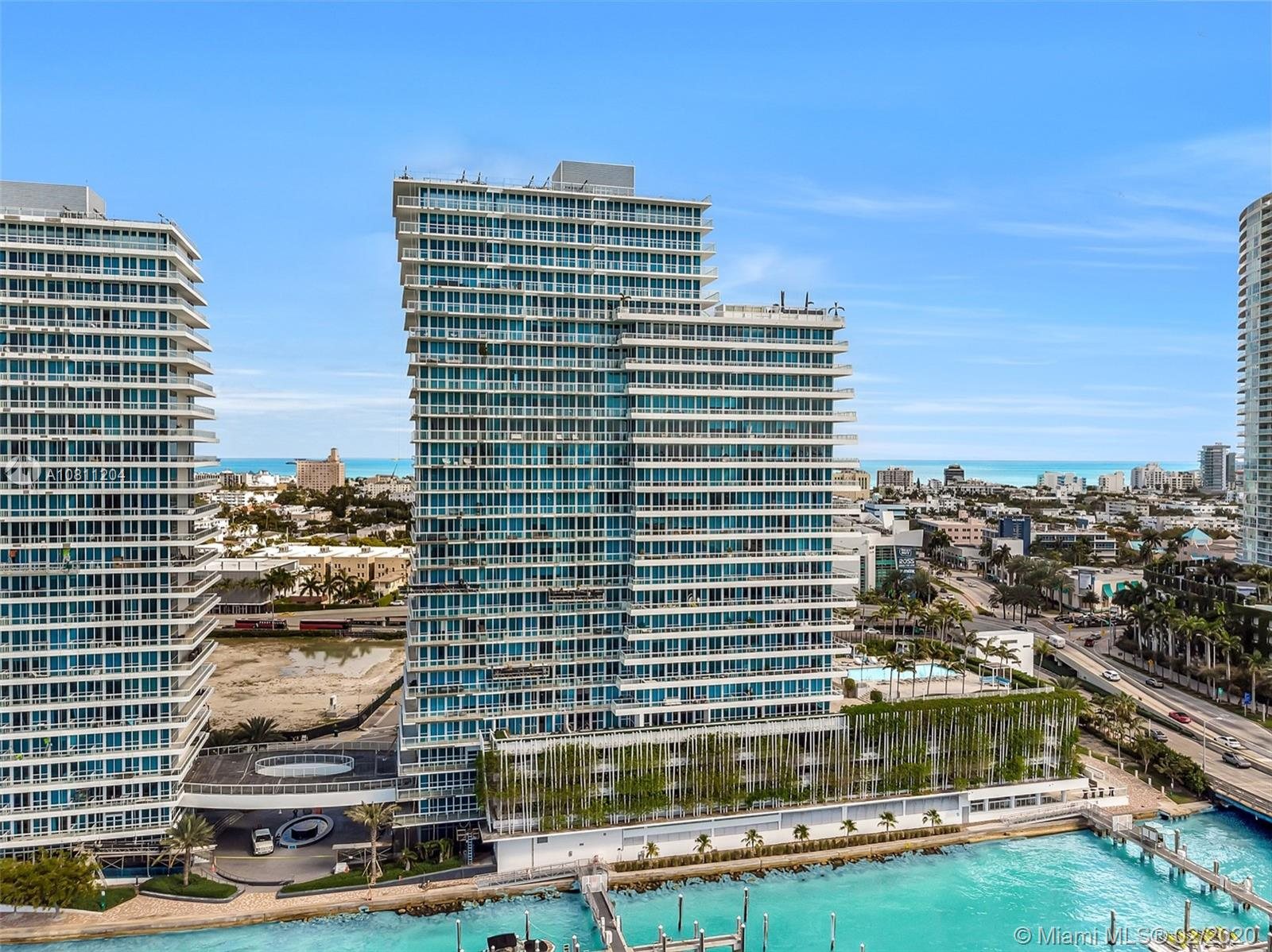 520  West Ave #1602 For Sale A10811204, FL
