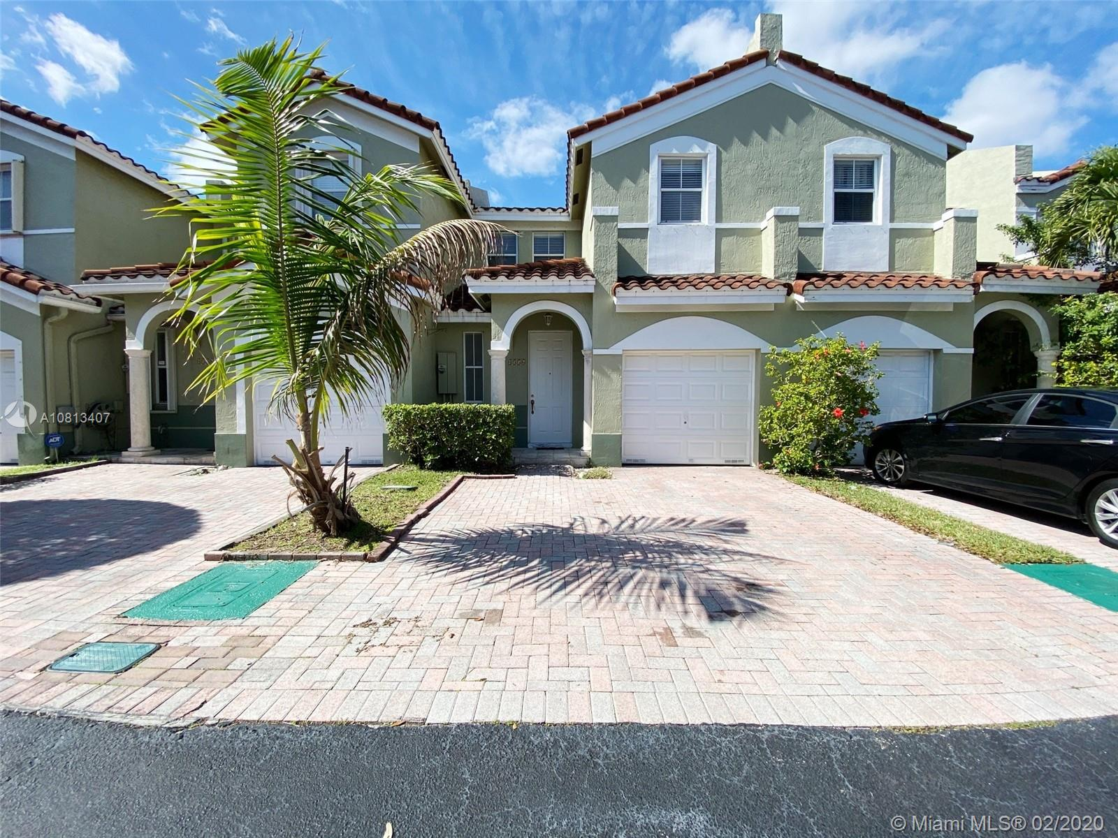 4356 NW 116th Ave #4356 For Sale A10813407, FL