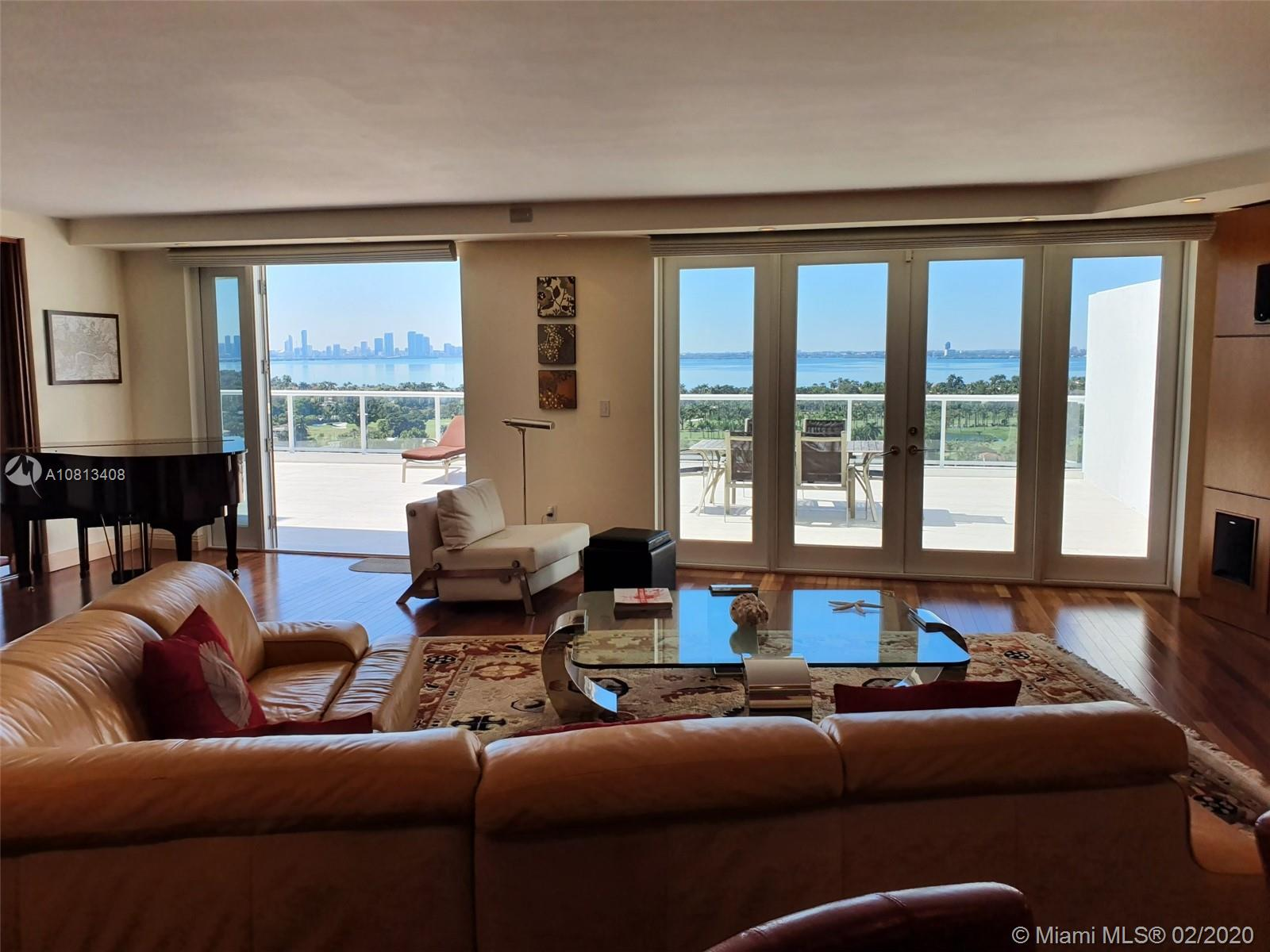 5600  Collins Ave #PH-A For Sale A10813408, FL