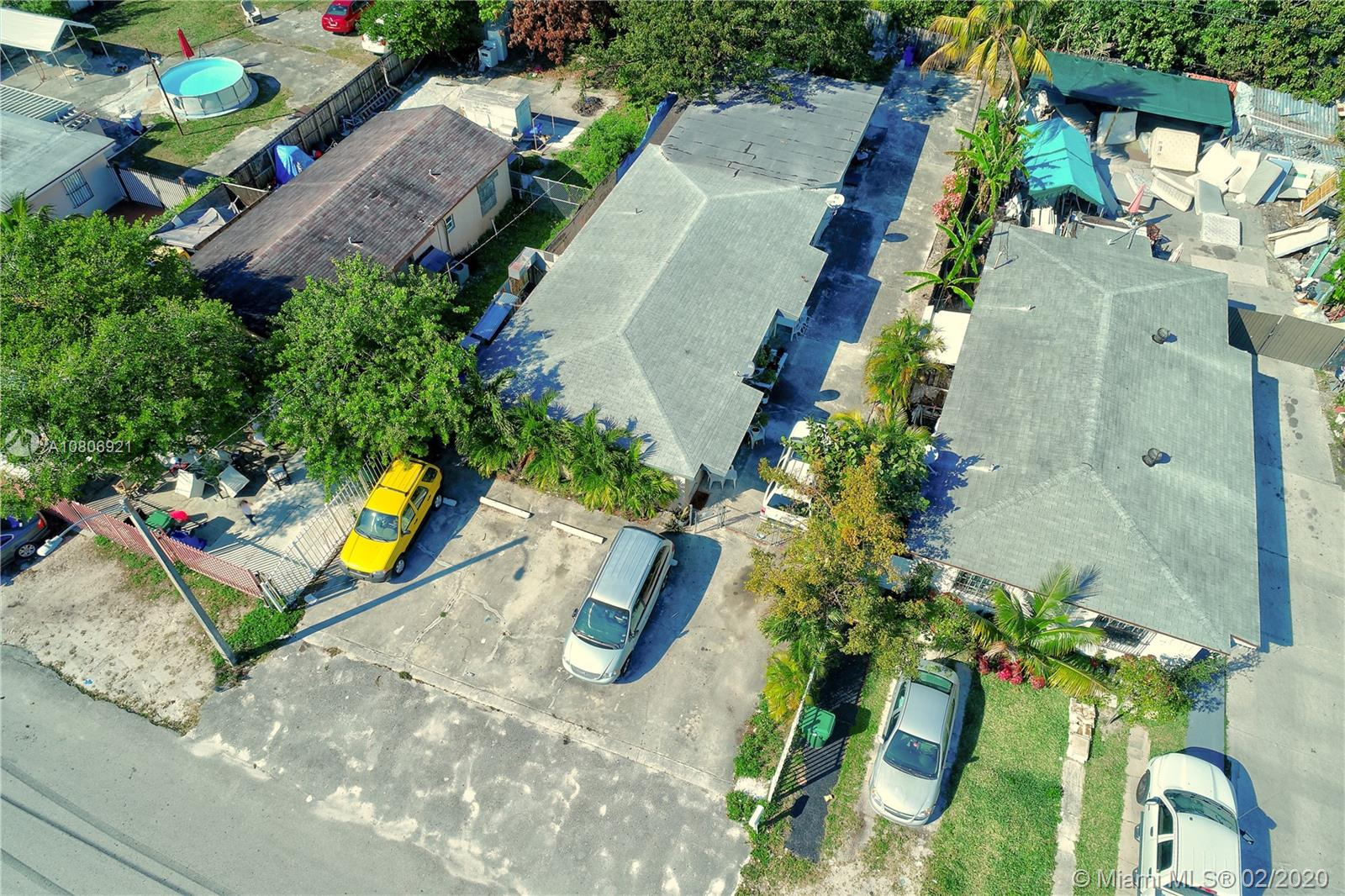 3121 NW 92nd St  For Sale A10806921, FL