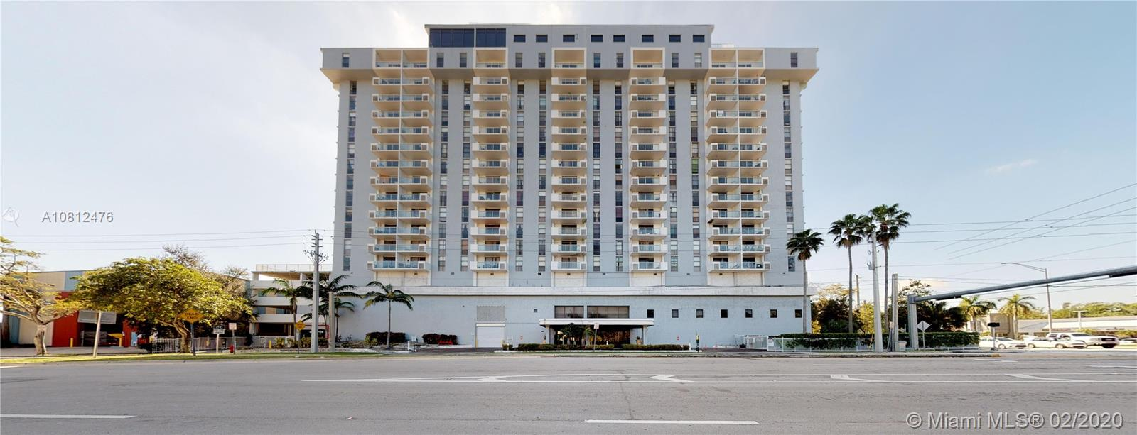 13499  Biscayne Blvd #807 For Sale A10812476, FL