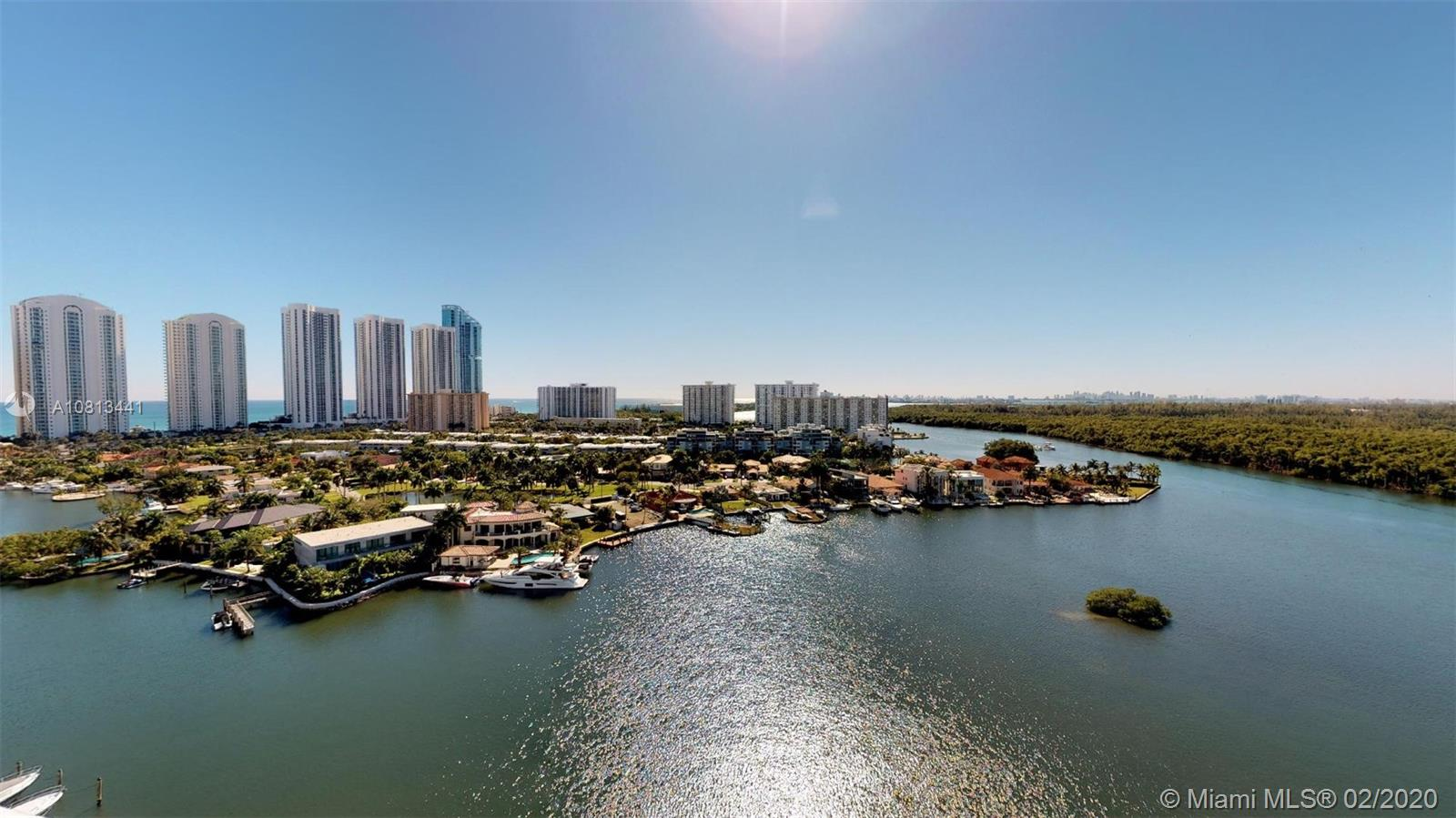 400  Sunny Isles Blvd #1615 For Sale A10813441, FL
