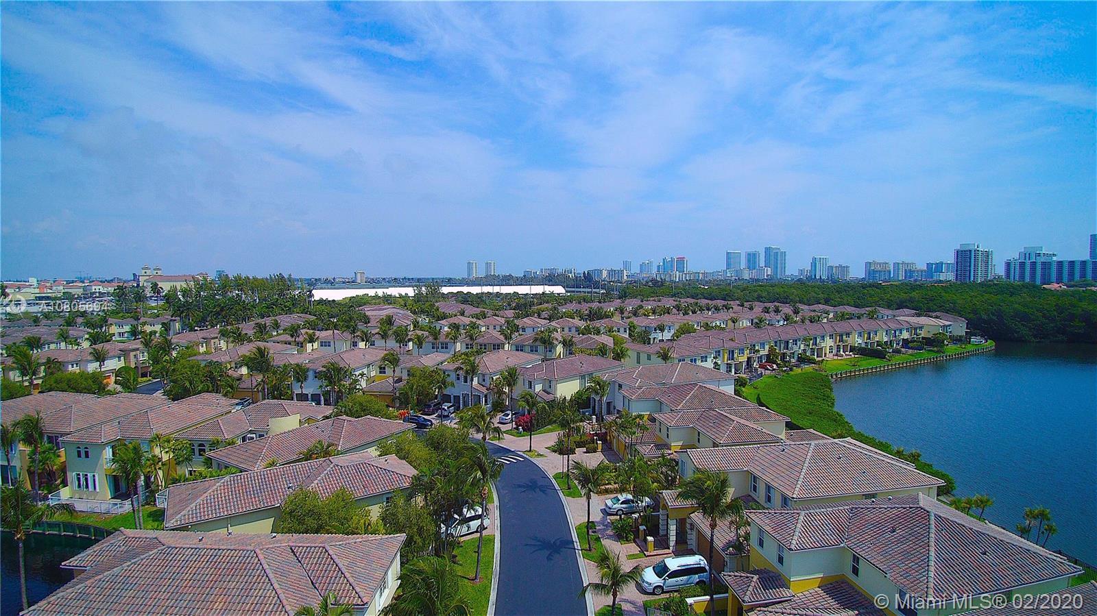 21015 NE 32nd avenue  For Sale A10805694, FL