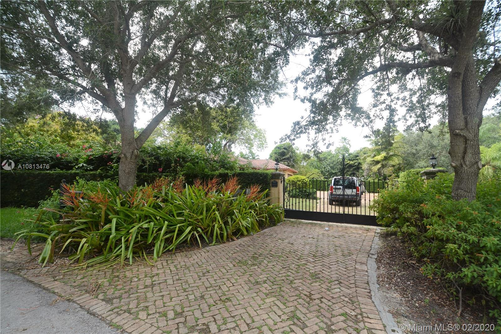 14950 SW 71st Ave  For Sale A10813476, FL
