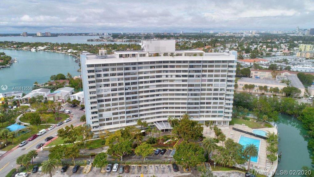 7441  Wayne Ave #3H For Sale A10813558, FL
