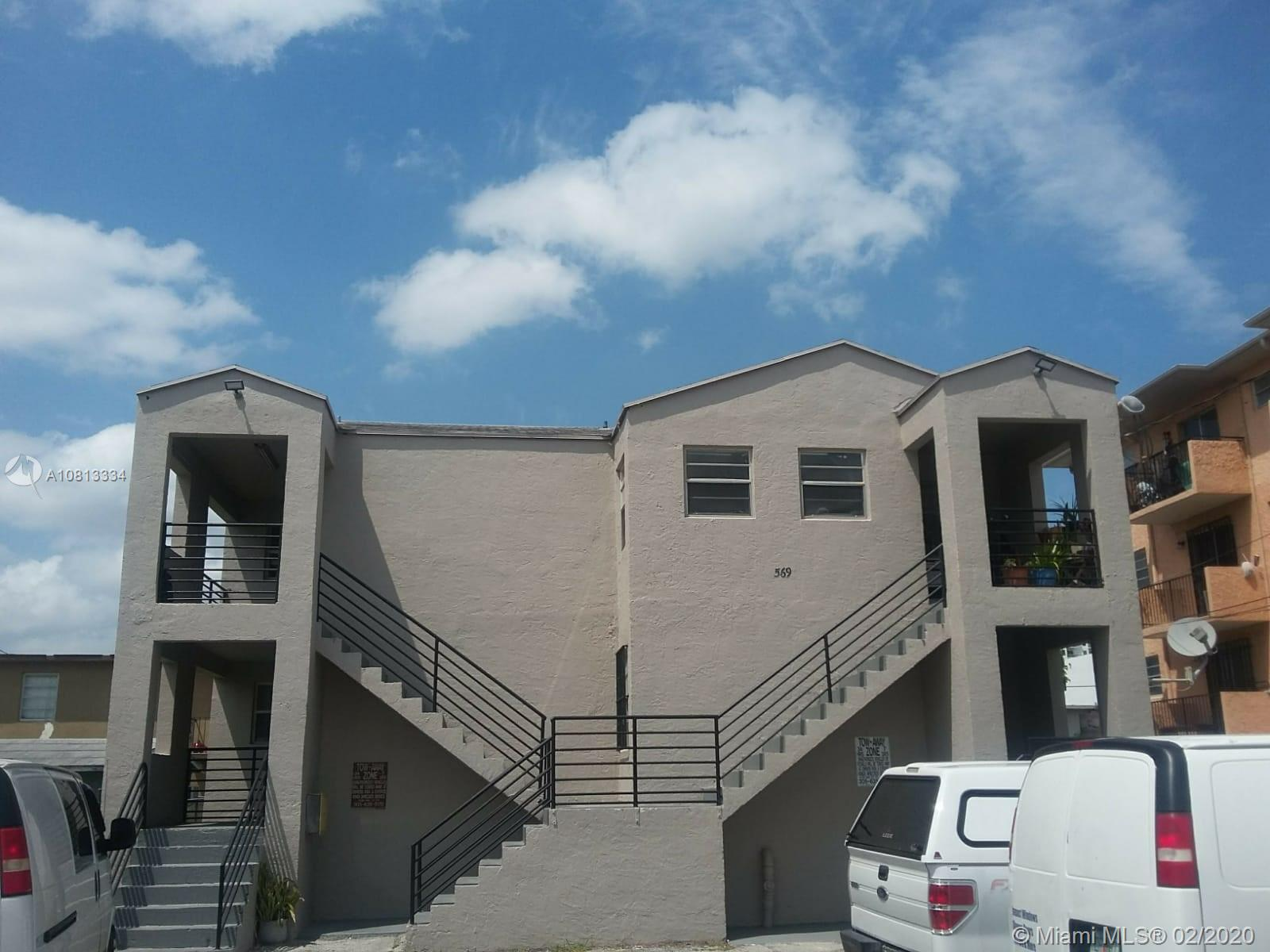 569 SW 4 St  For Sale A10813334, FL