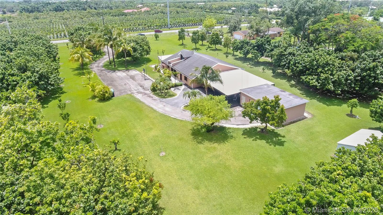 25000 SW 147th Ave  For Sale A10811237, FL