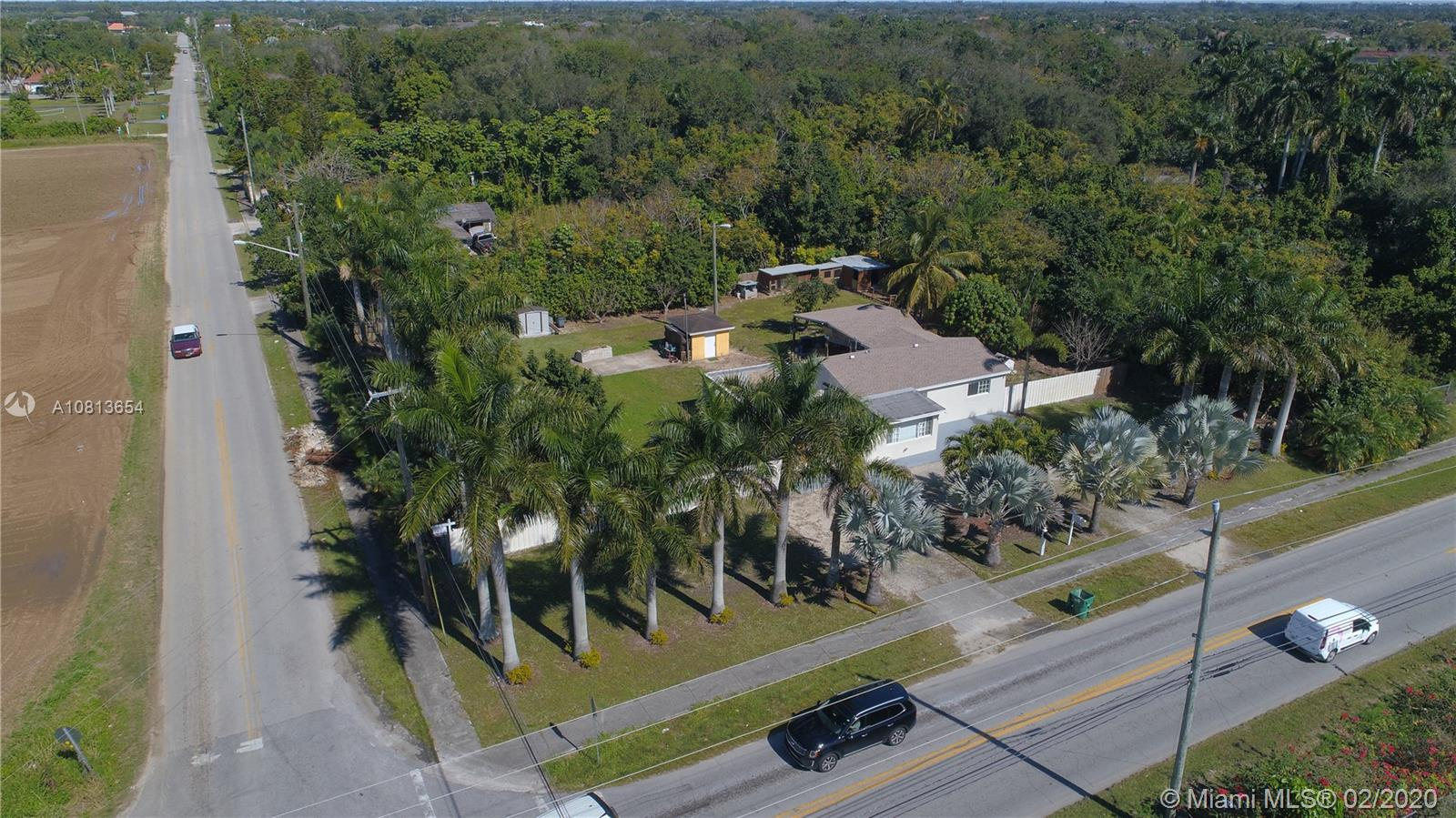 17125 SW 288th St  For Sale A10813654, FL