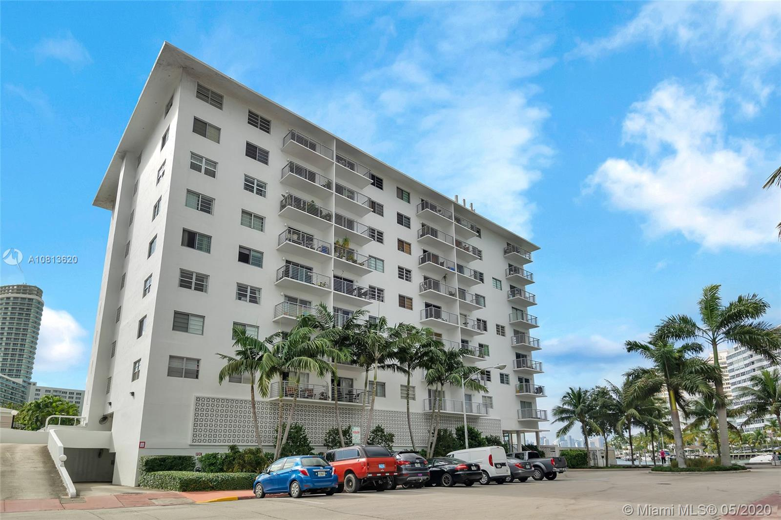 1450  Lincoln Rd #810 For Sale A10813620, FL