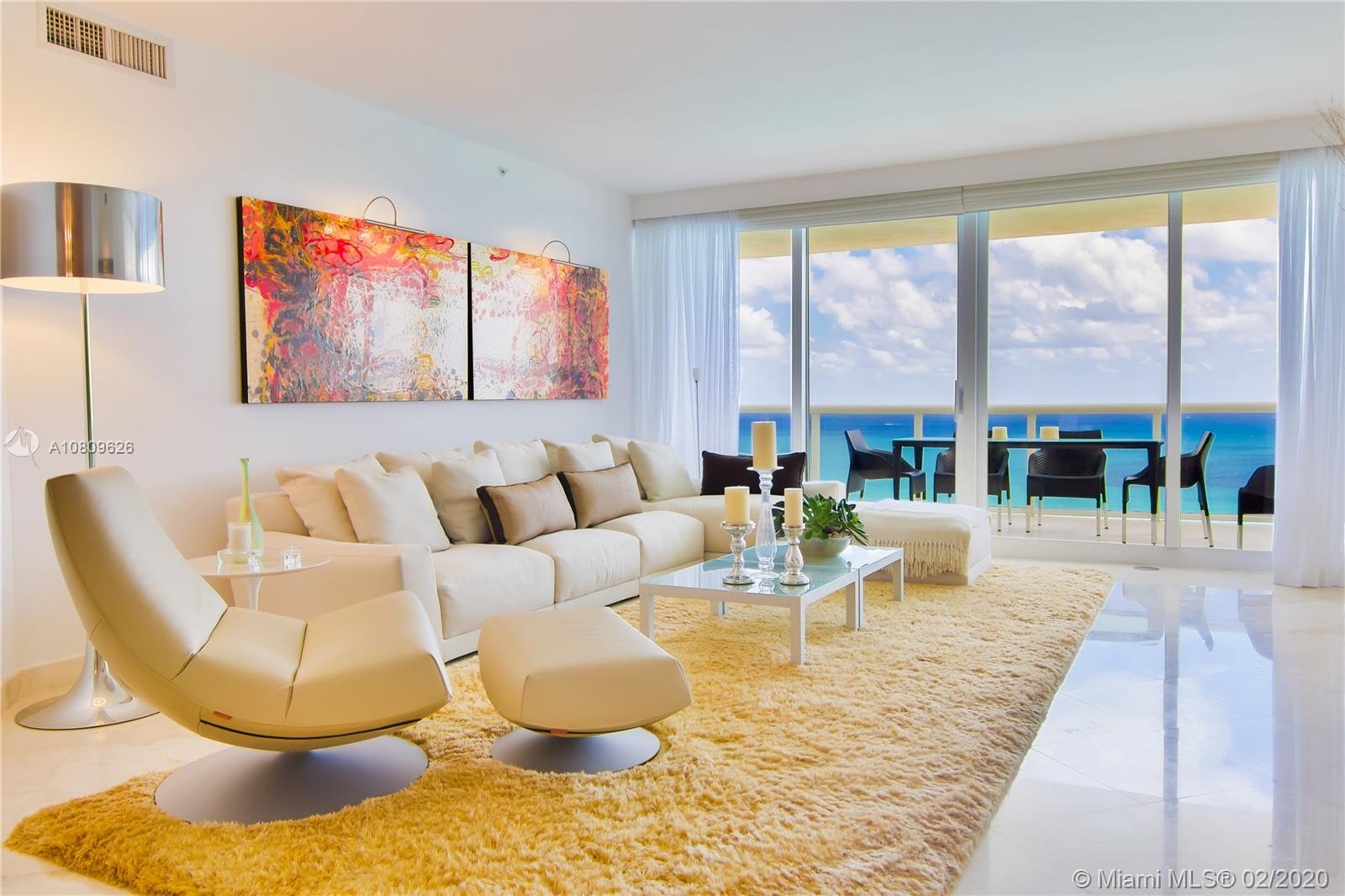 4779  Collins Ave #2601-2602 For Sale A10809626, FL