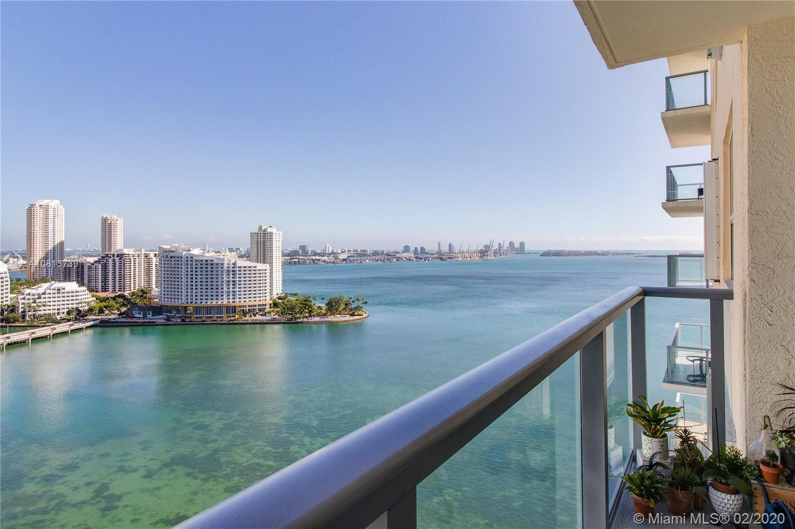 1155  Brickell Bay Dr #2508 For Sale A10813739, FL