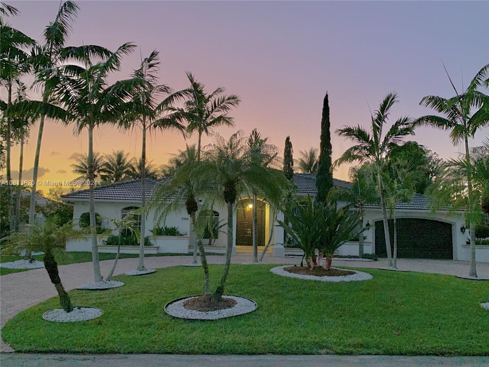 7790 SW 120th Pl, Miami, FL 33183