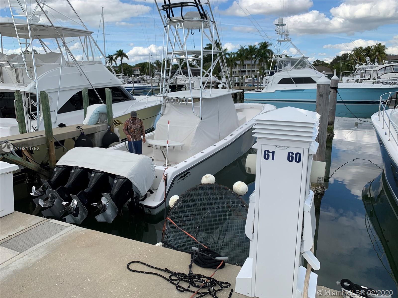 13660  Deering Bay Dr # 61  For Sale A10813752, FL