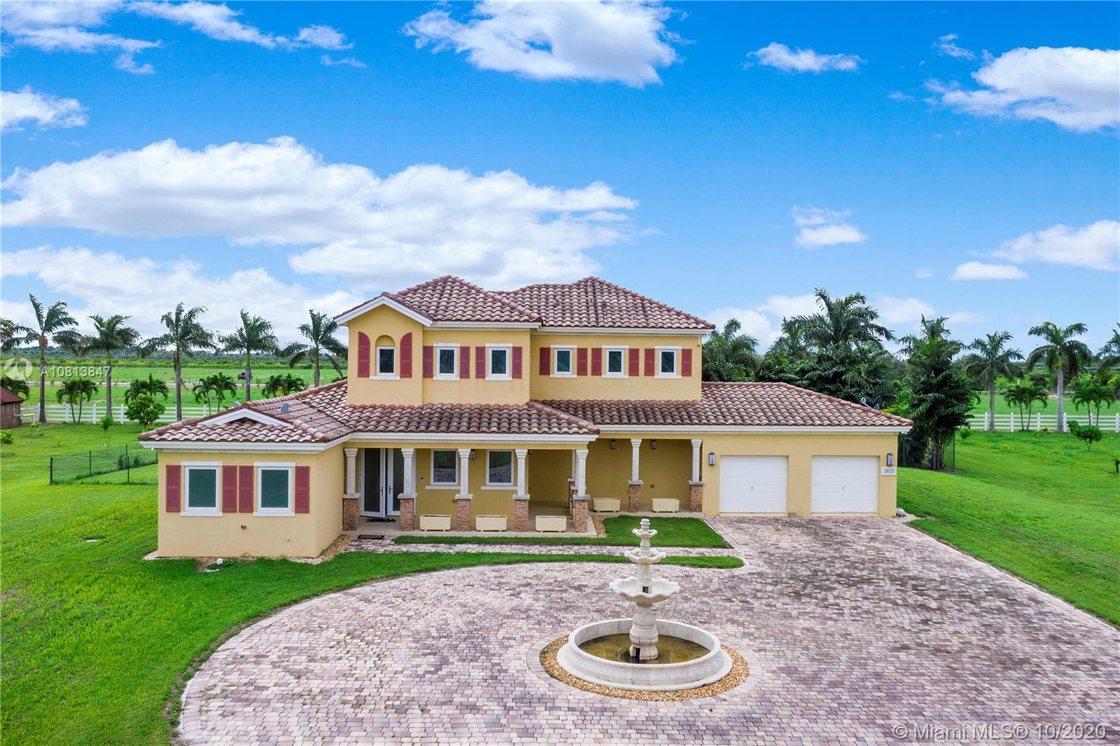 34650 SW 218th Ave  For Sale A10813847, FL