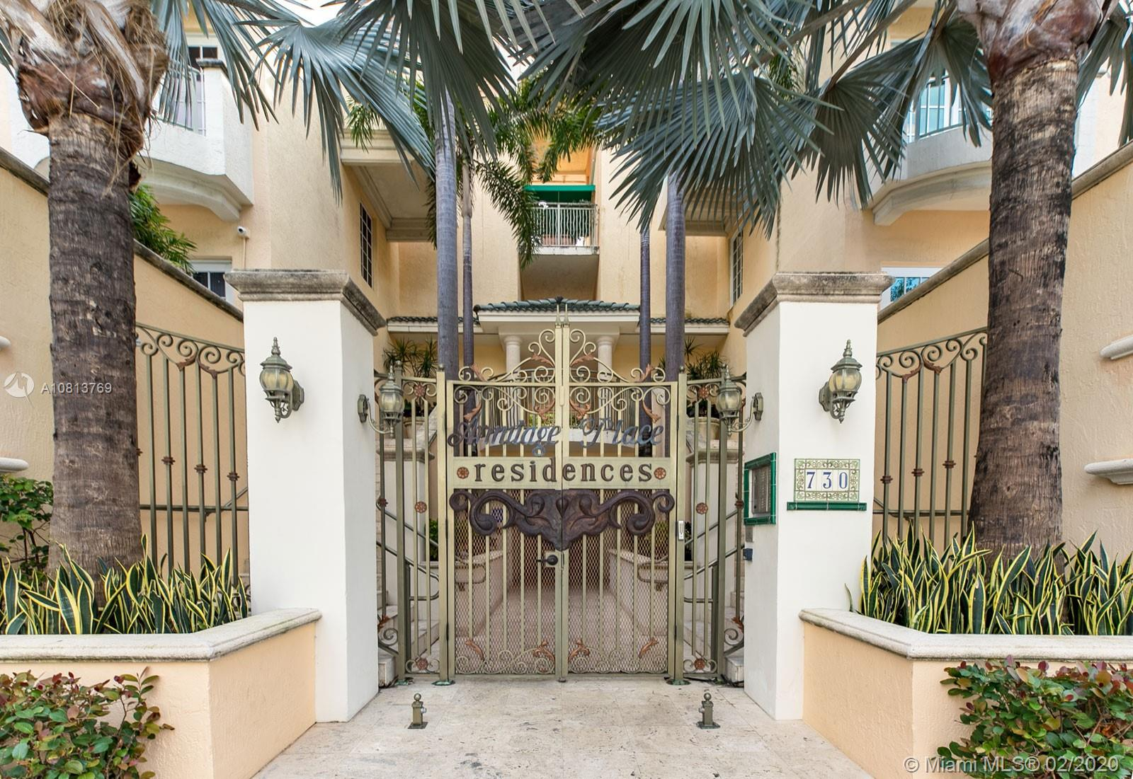 730  3rd St #102 For Sale A10813769, FL
