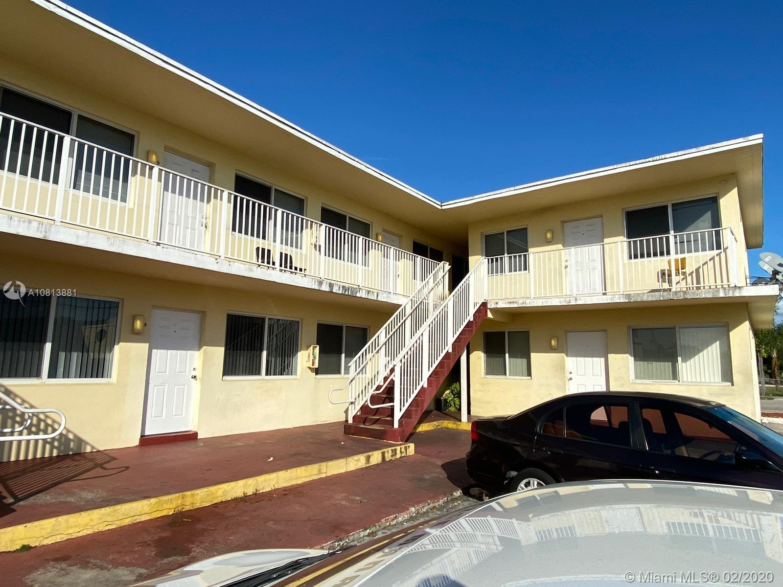 101 NW 29th Ave #4 For Sale A10813881, FL
