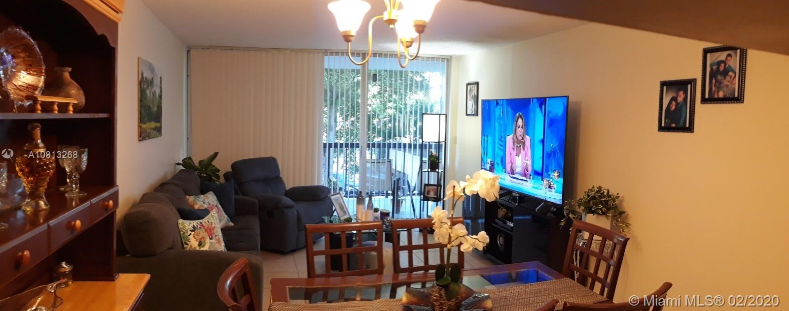 10825 SW 112th Ave #201 For Sale A10813268, FL