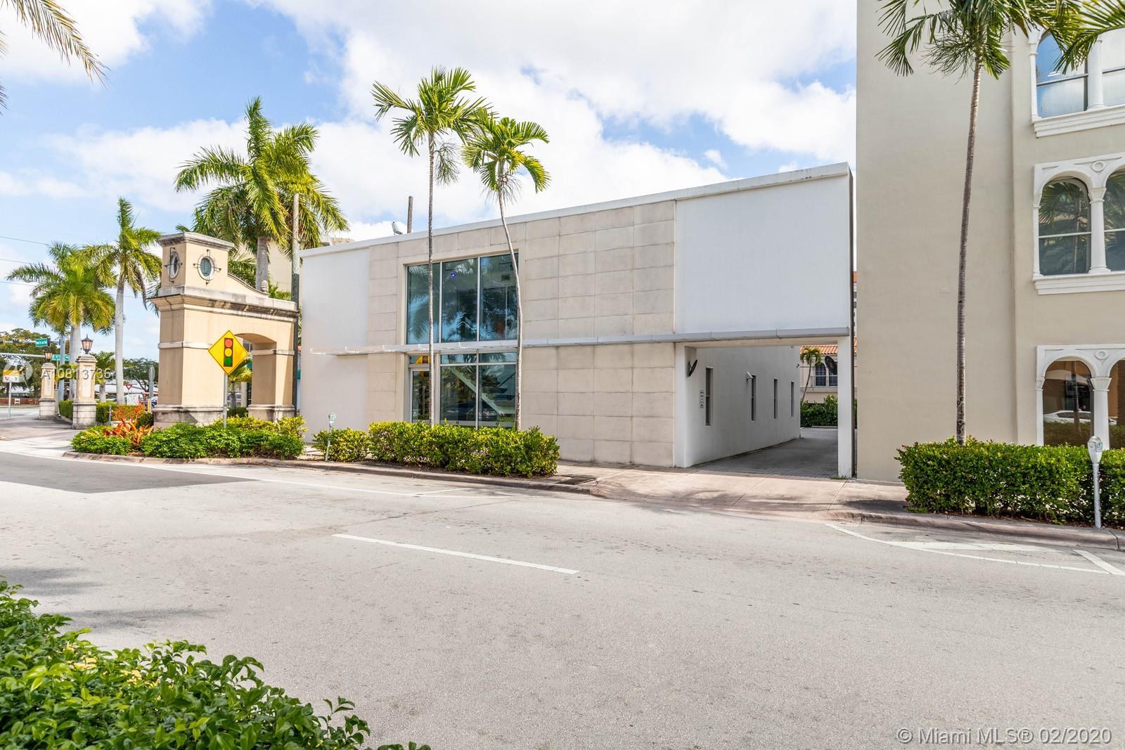 811  Ponce De Leon Blvd  For Sale A10813735, FL