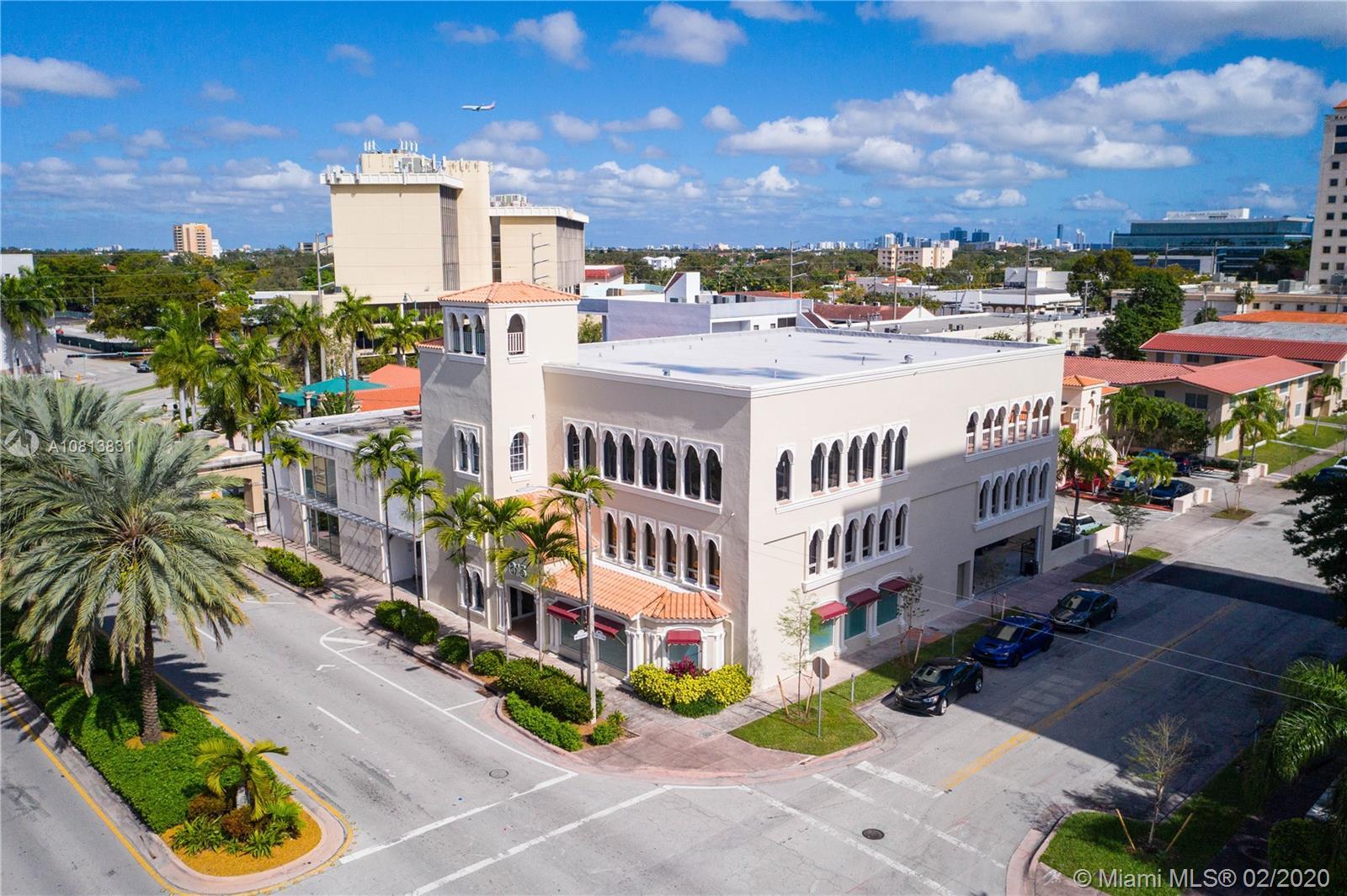 815  Ponce De Leon Blvd  For Sale A10813831, FL