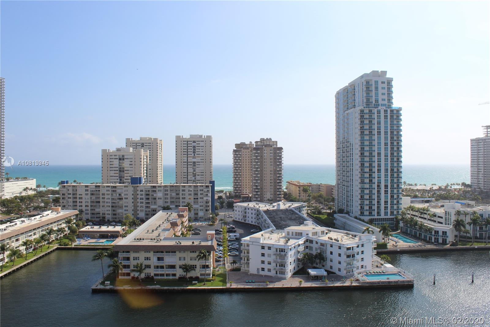 121  Golden Isles Dr #RGN For Sale A10813945, FL
