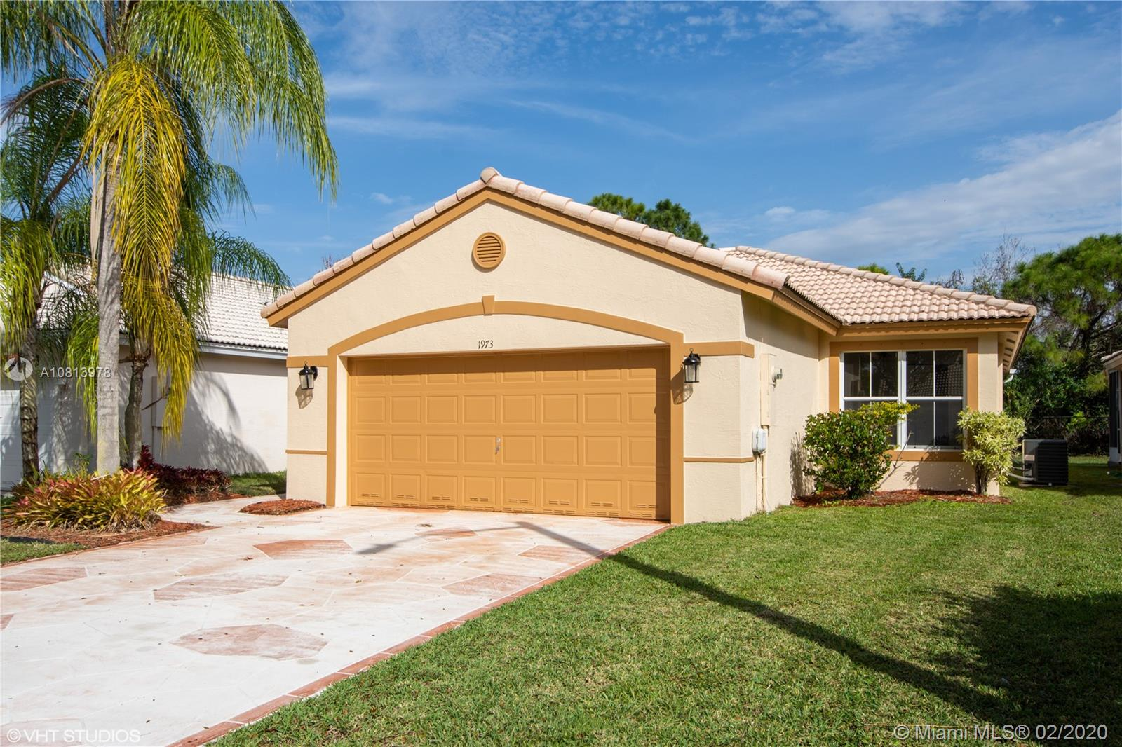 1973 NW 208th Ter  For Sale A10813978, FL