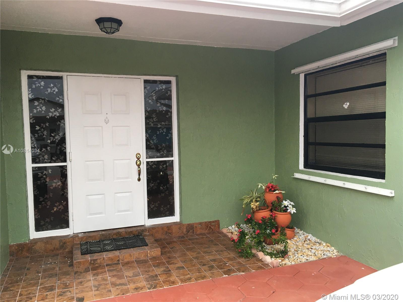 15321 SW 58th Ter  For Sale A10814034, FL