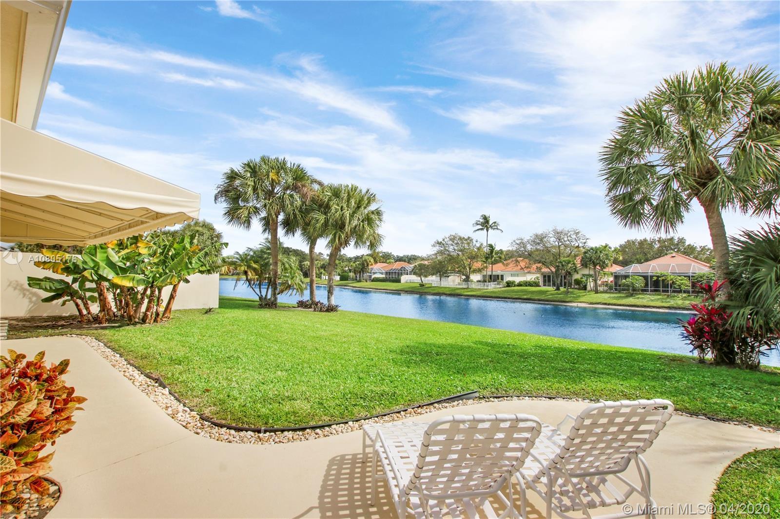 147 E Tall Oaks Cir, Palm Beach Gardens, FL 33410