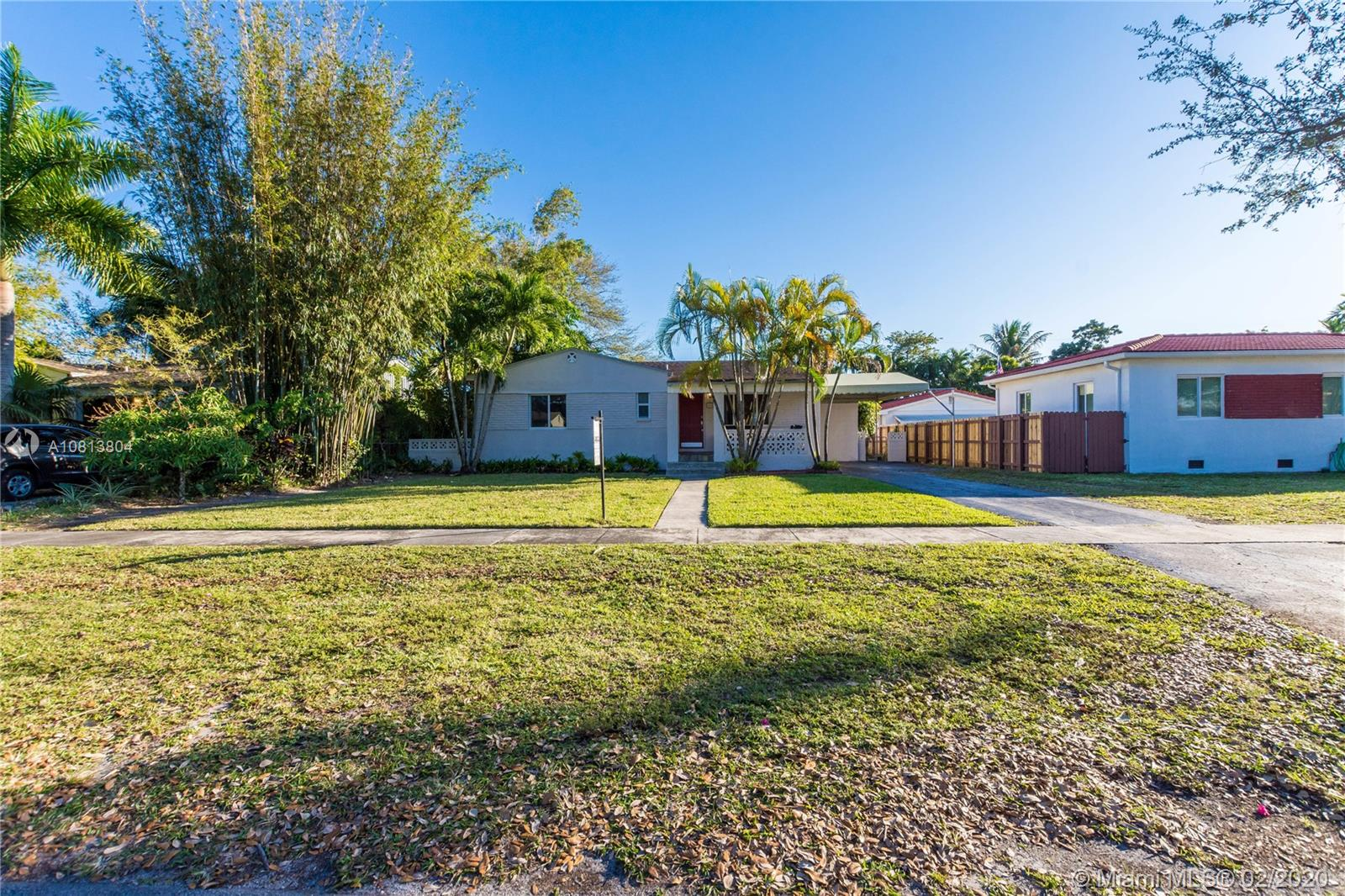850  Wren Ave  For Sale A10813804, FL