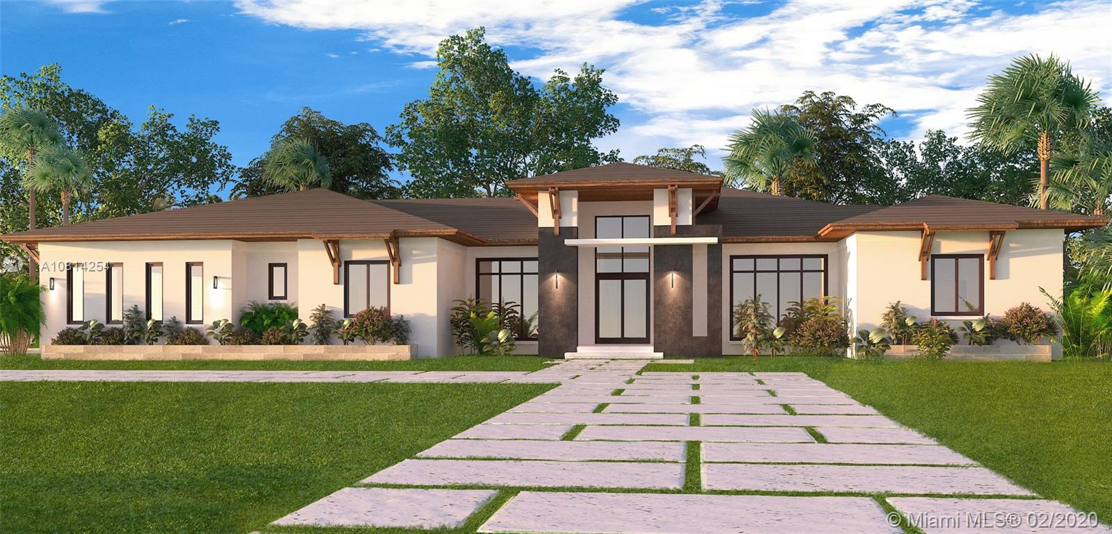7930 SW 133rd St  For Sale A10814254, FL