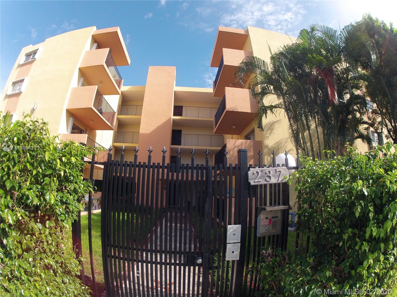 237 SW 13th St #404 For Sale A10814273, FL