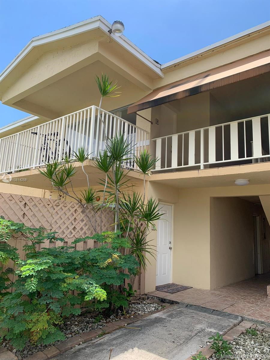 4560 NW 79th Ave #2F For Sale A10814259, FL