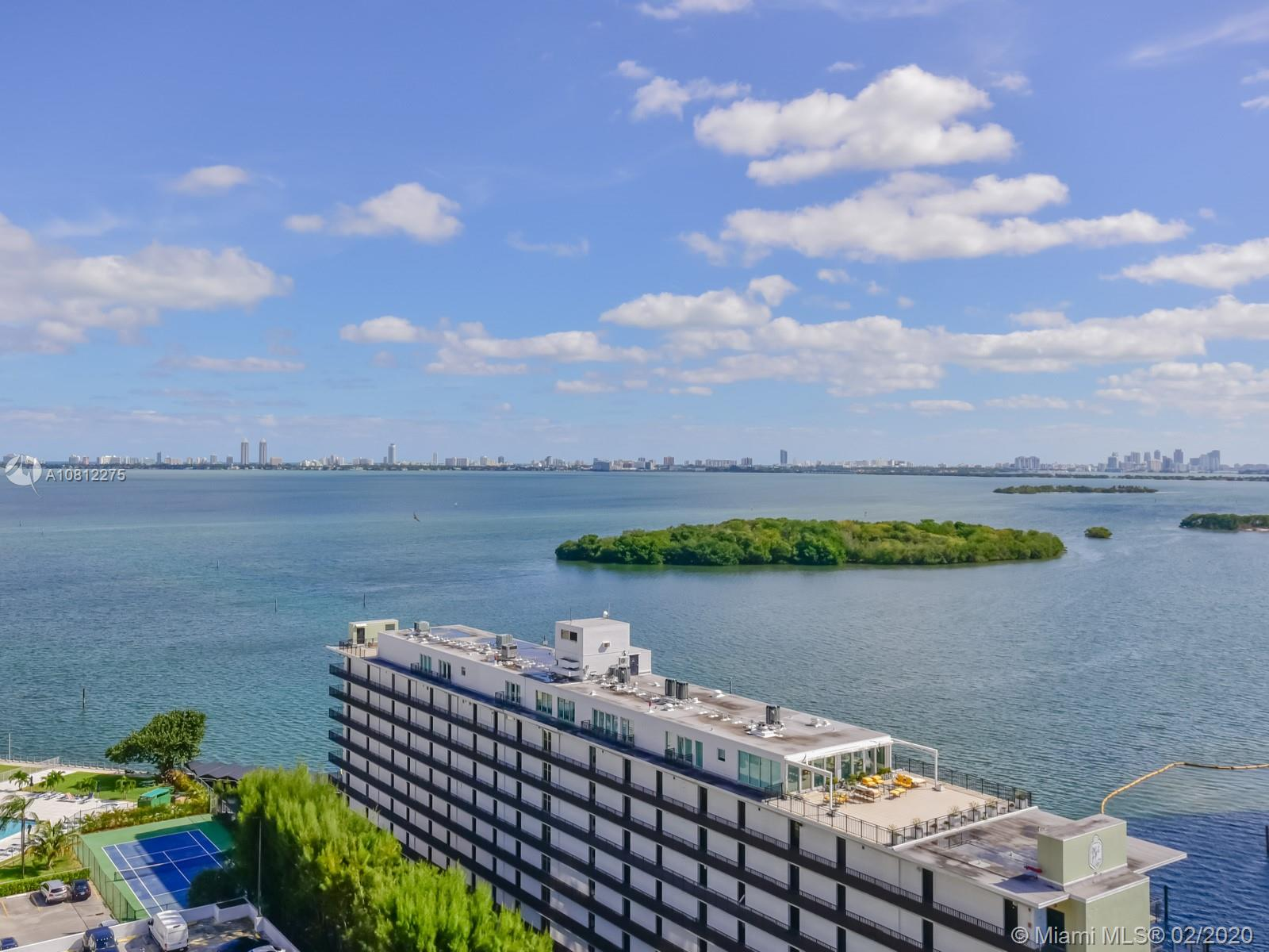 780 NE 69th St #1709 For Sale A10812275, FL
