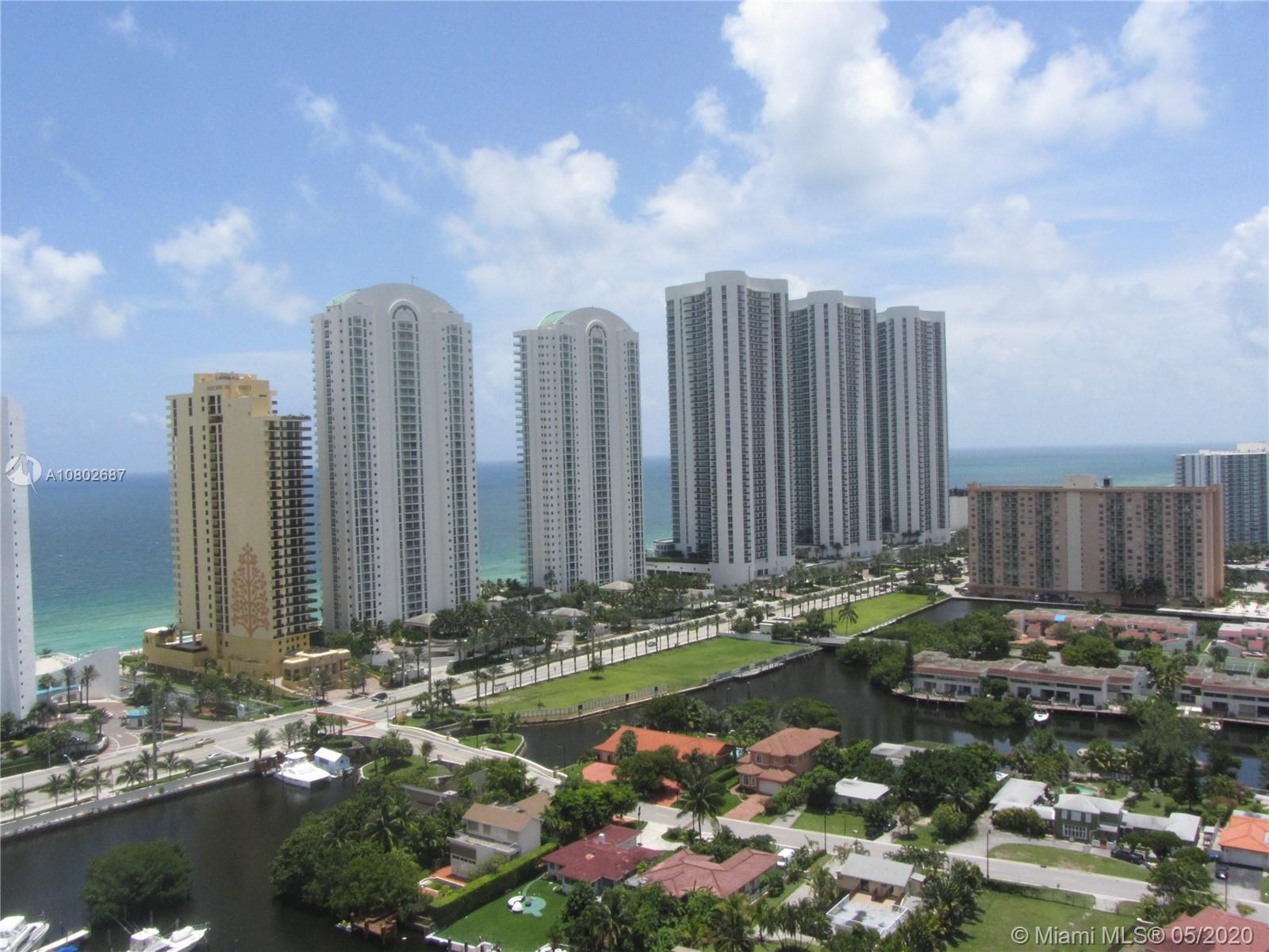 16500  Collins Ave #2551 For Sale A10802687, FL