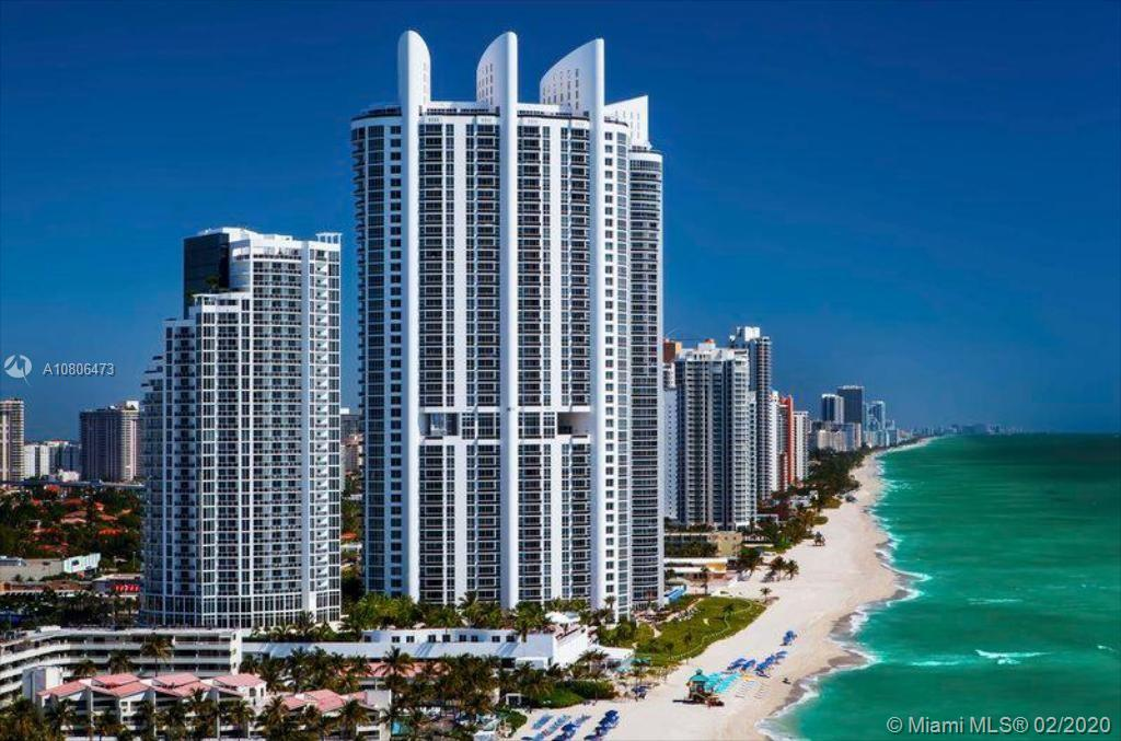 18001  Collins Ave #2115 For Sale A10806473, FL