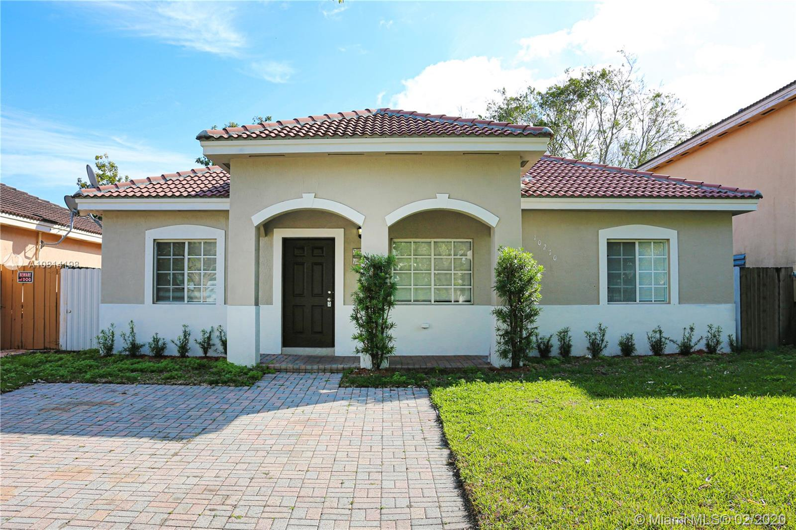 10270 SW 225th Ln  For Sale A10814198, FL