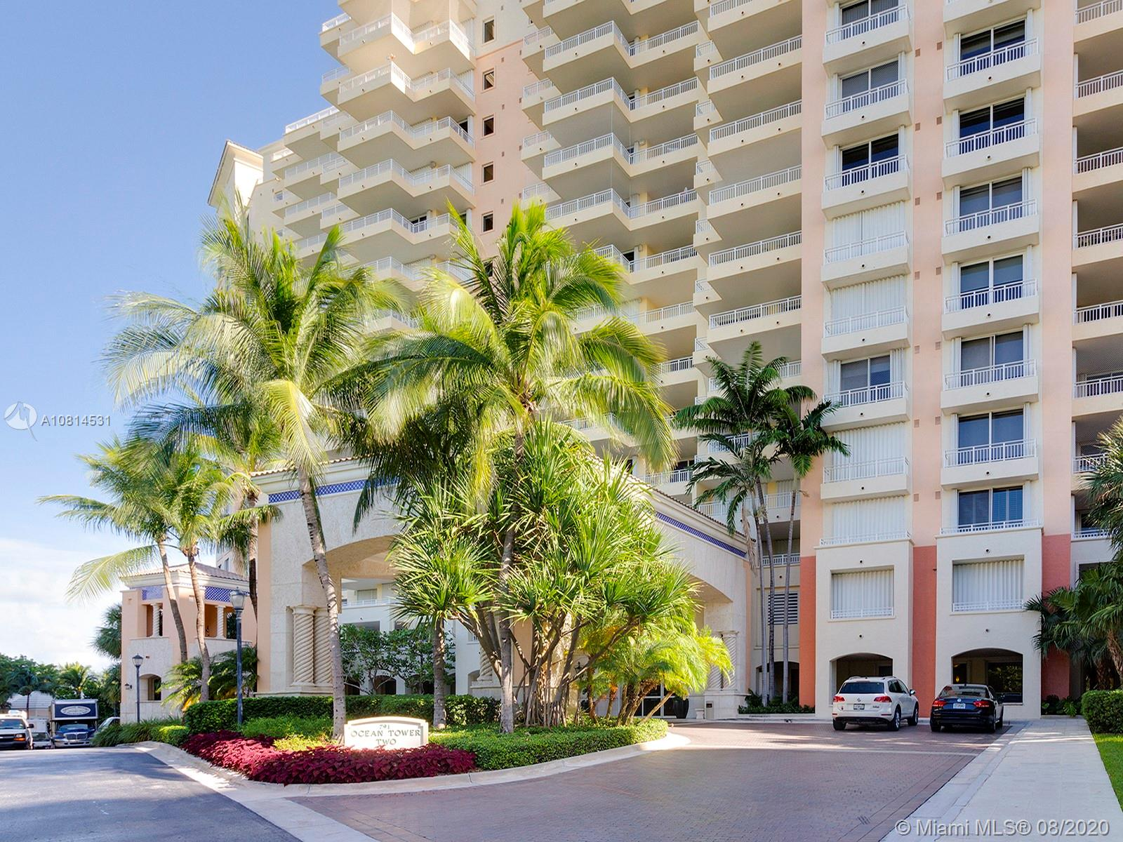 791  Crandon Blvd #303 For Sale A10814531, FL