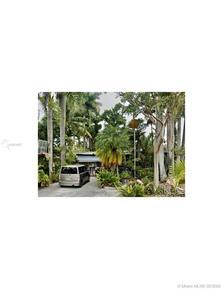 311 NE 117th St  For Sale A10814537, FL