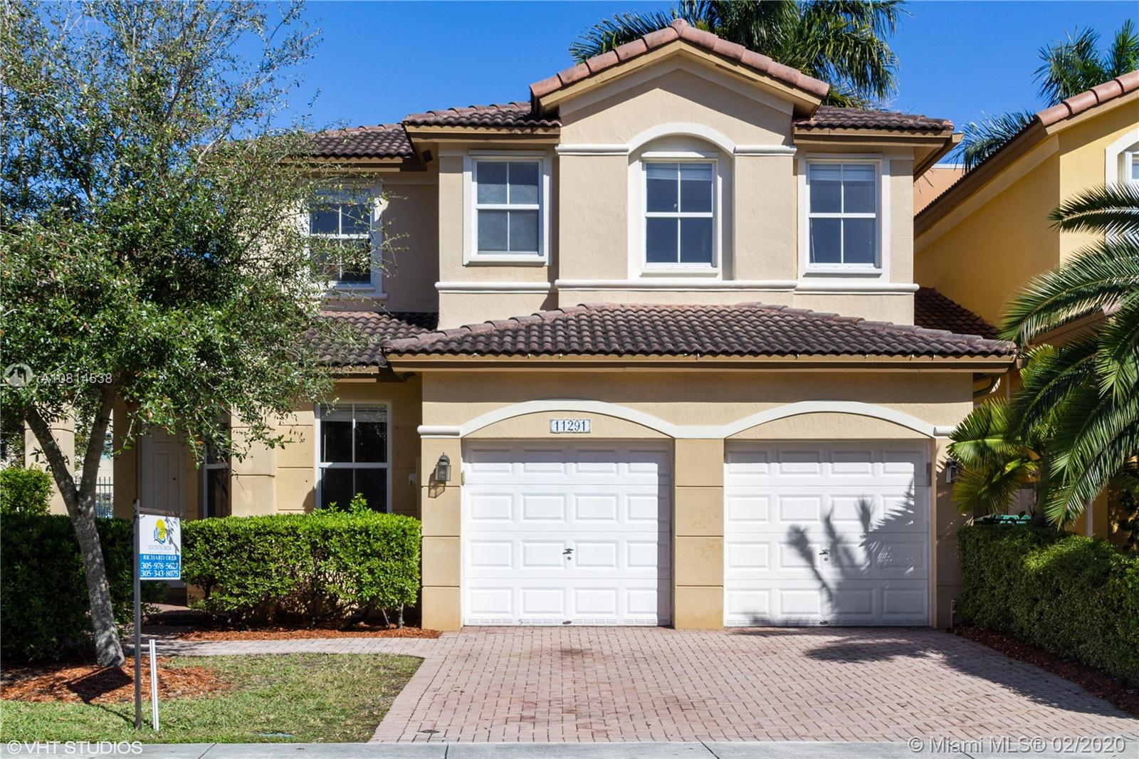 11291 NW 84th St  For Sale A10814538, FL