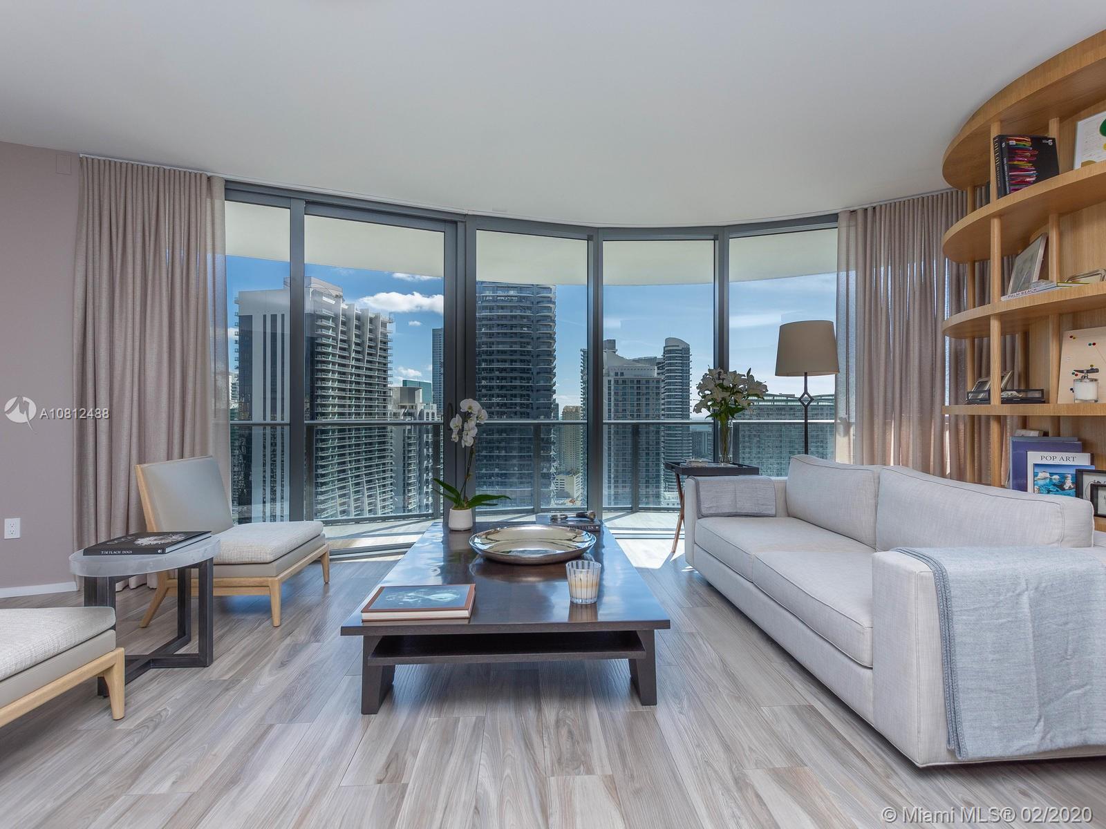 801 S Miami Ave #3501 For Sale A10812488, FL