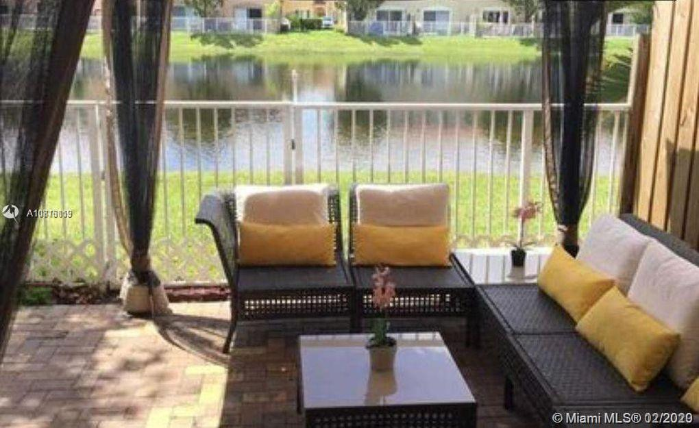 10816 NW 84th St #. For Sale A10813819, FL
