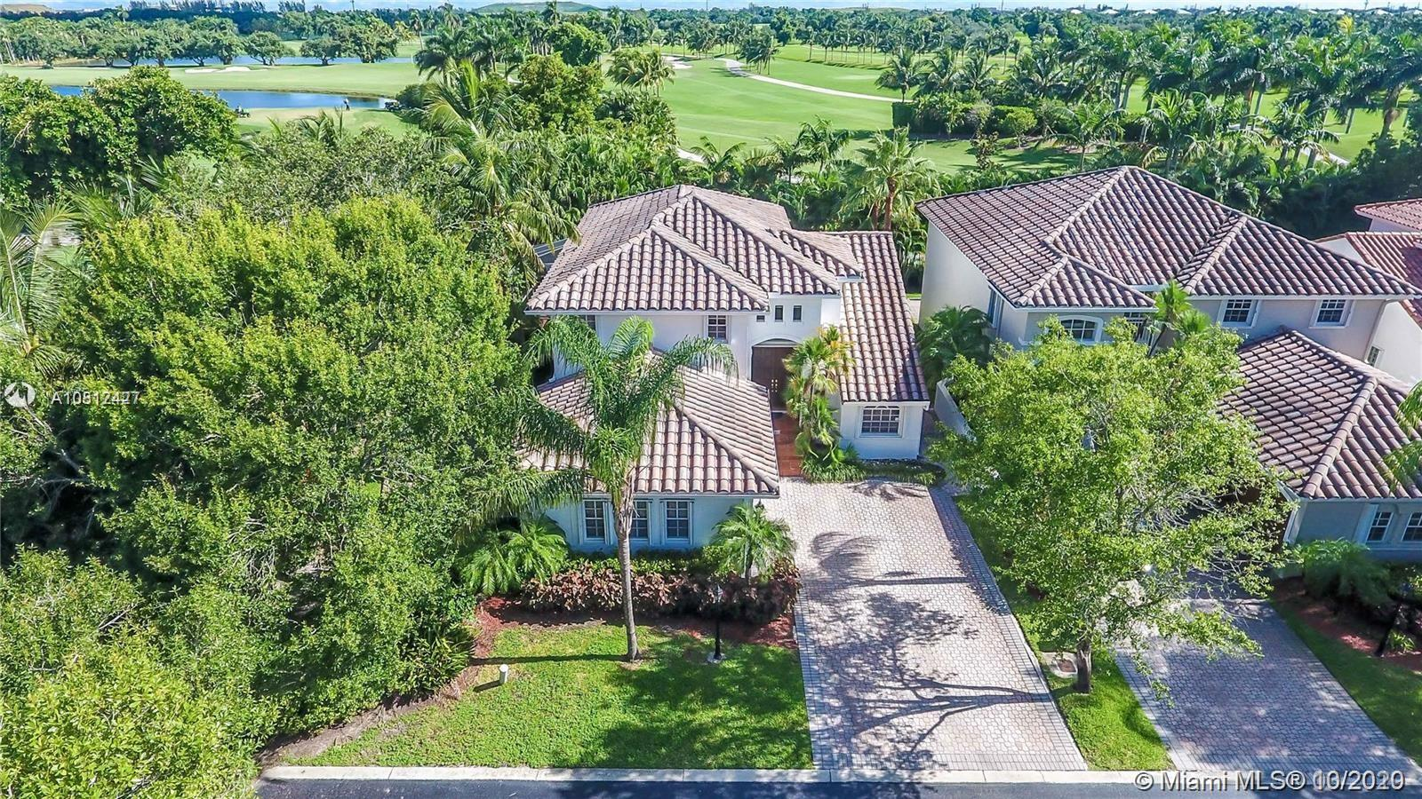 4681 NW 93rd Doral Ct  For Sale A10812427, FL