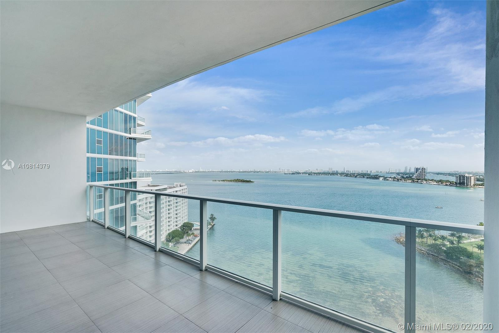 2020 N Bayshore Dr #1905 For Sale A10814379, FL